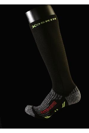 5.0 Graduated Compression Sock