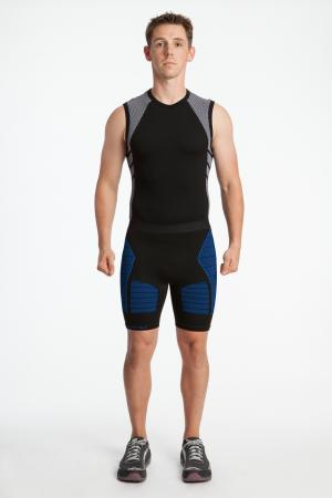 4.0 Pulse Compression Shorts